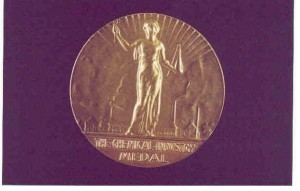 chemical industry medal