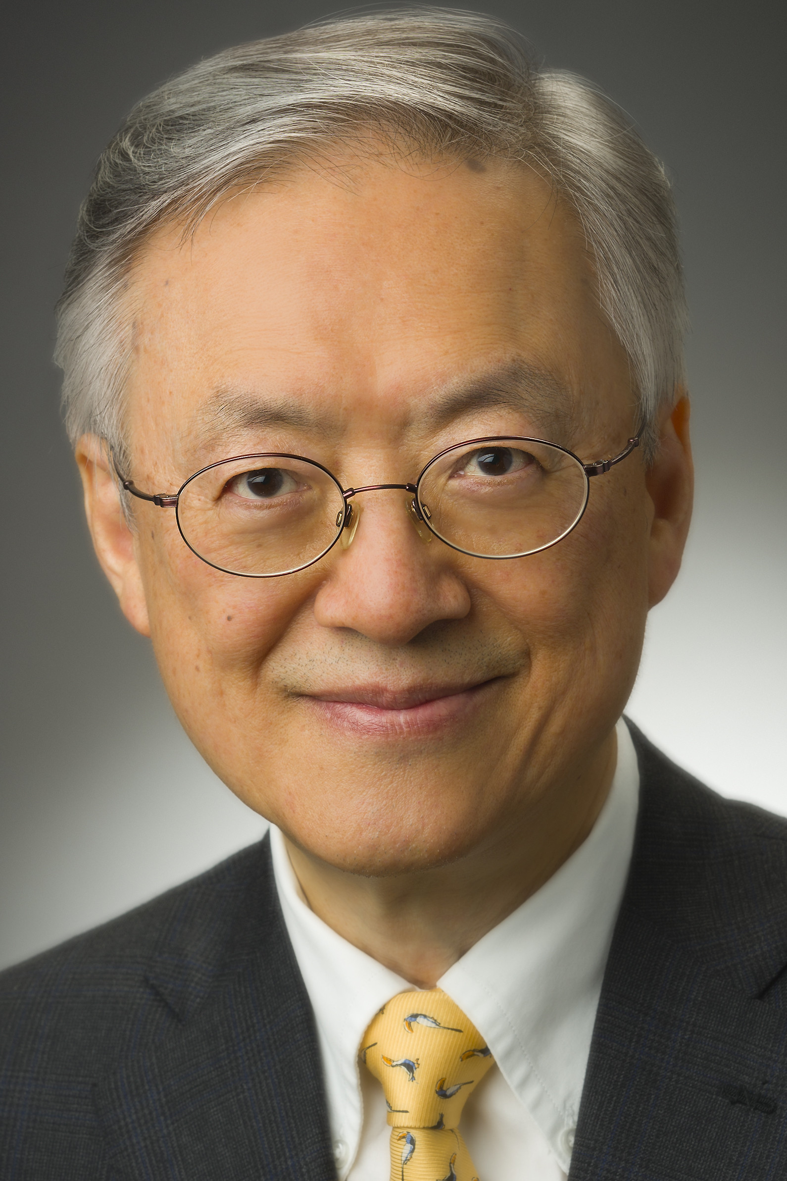 James Chao, Chairman of The Board, Westlake Chemical Corporation